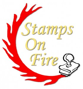 Stamps On Fire
